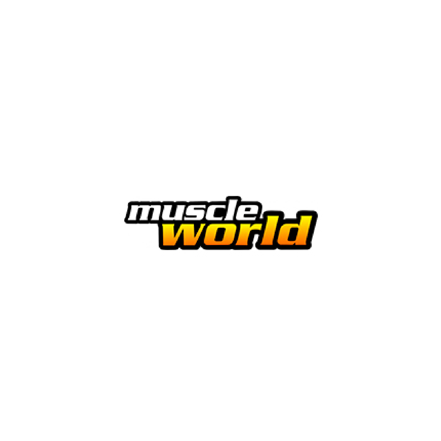 Muscle World