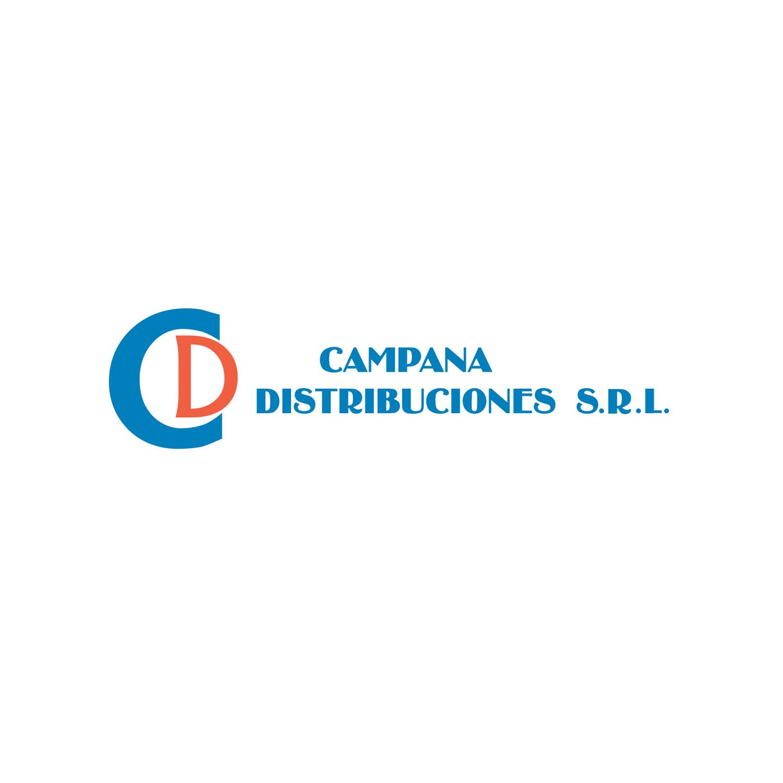 Campana Distribuciones